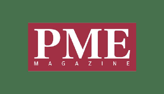 Logo PME Magazine - entreprendre.ch
