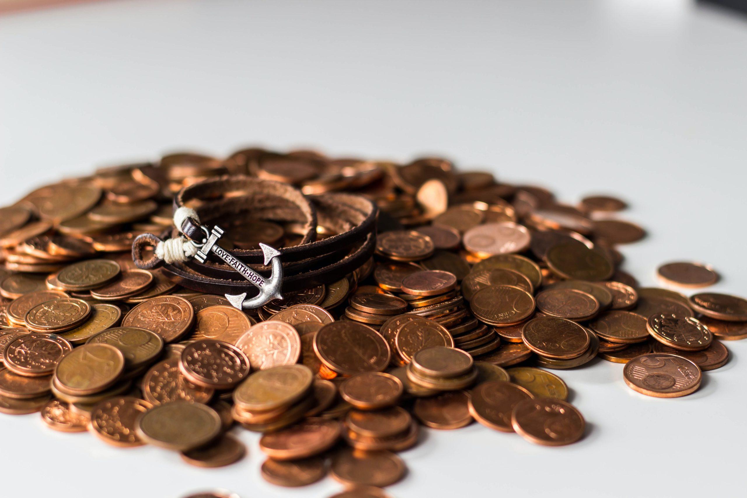 Le capital d'amorçage (love money)