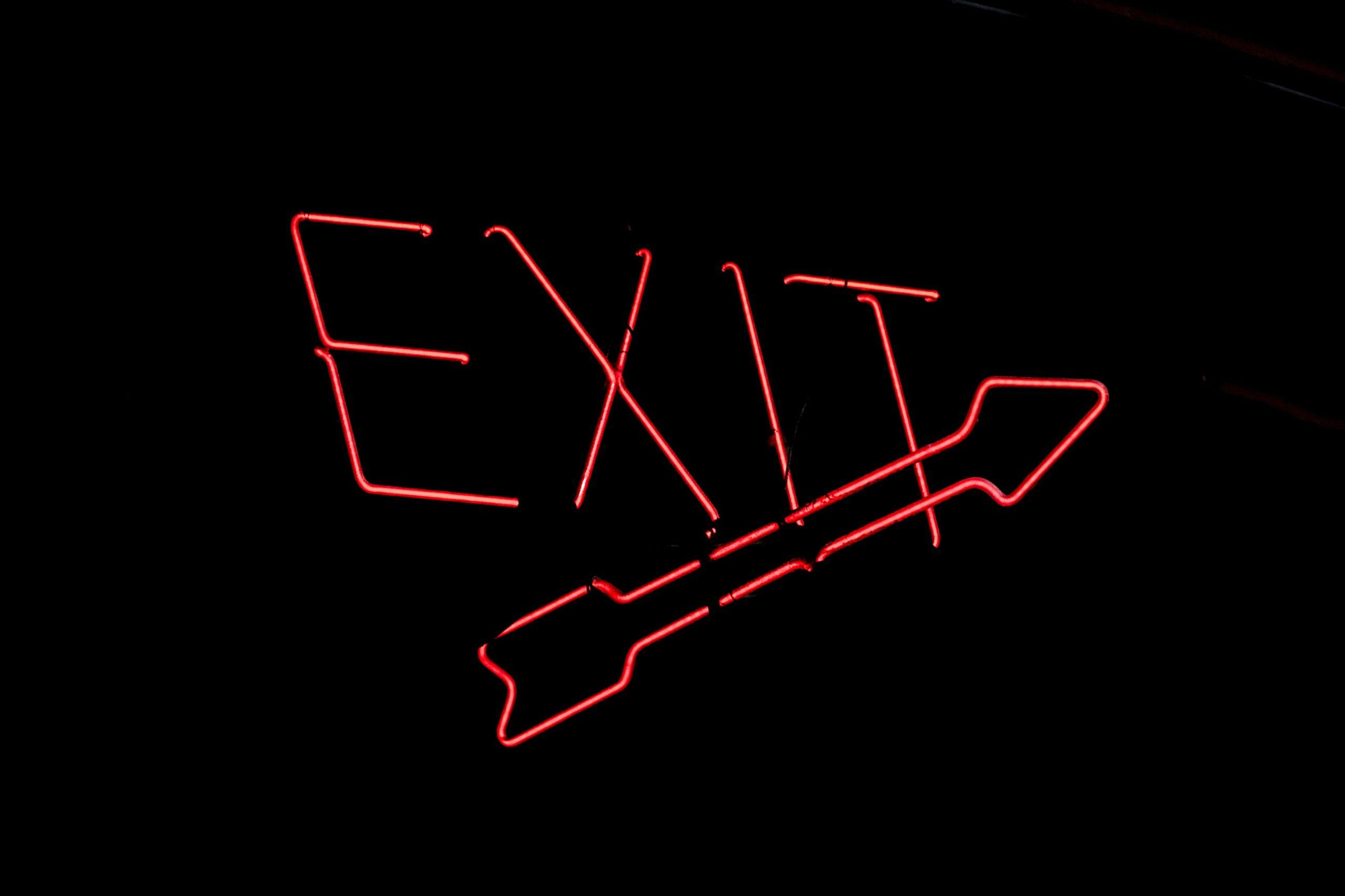 Revendre sa société par une « exit strategy »